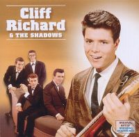 Cover Cliff Richard & The Shadows - Cliff Richard & The Shadows [2010]
